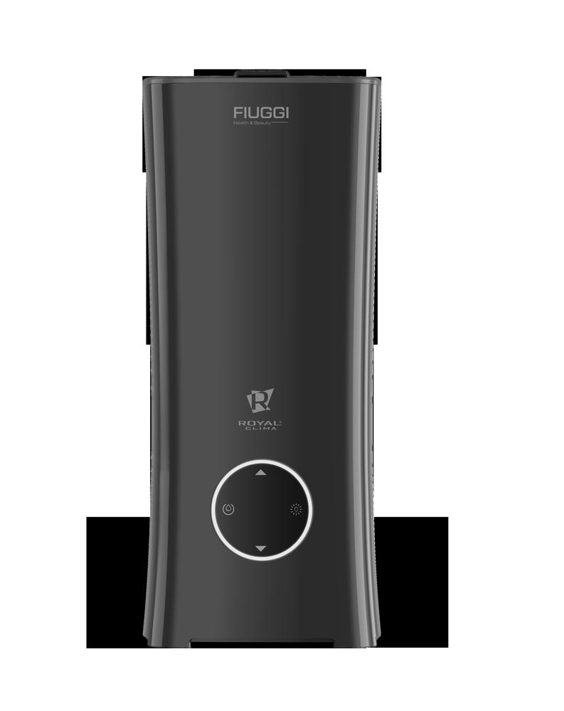 Ультразвуковой увлажнитель воздуха серии FIUGGI RUH-F250/2.5E-VT рис. № 3