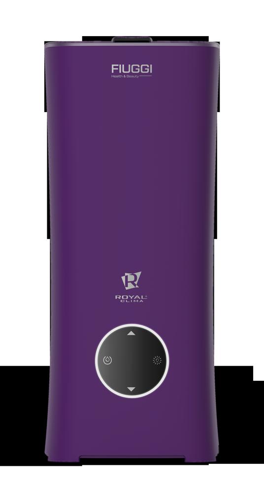 Ультразвуковой увлажнитель воздуха серии FIUGGI RUH-F250/2.5E-VT рис. № 6