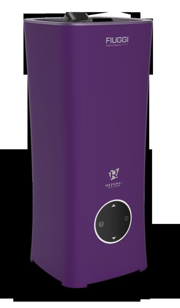 Ультразвуковой увлажнитель воздуха серии FIUGGI RUH-F250/2.5E-VT рис. № 7