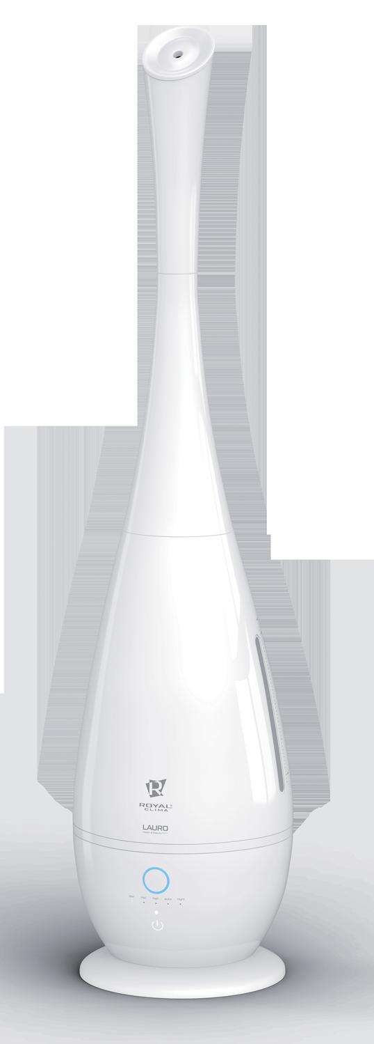 Бытовые увлажнители серии LAURO RUH-LR370/5.0E-WT