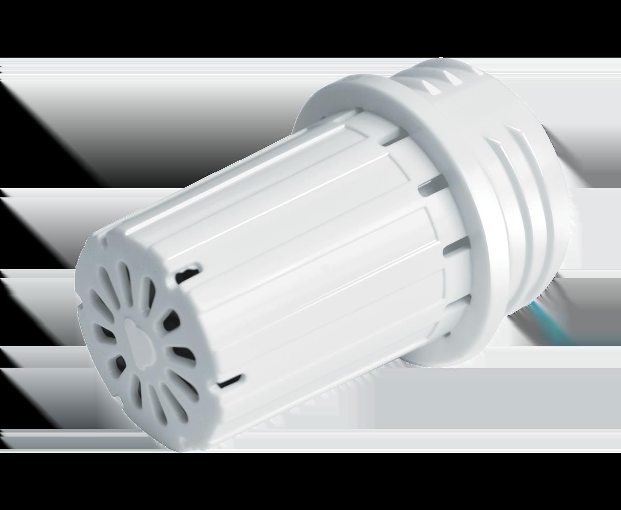 Ультразвуковой увлажнитель воздуха серии LUCERA RUH-L400/4.0E-WT рис. № 7