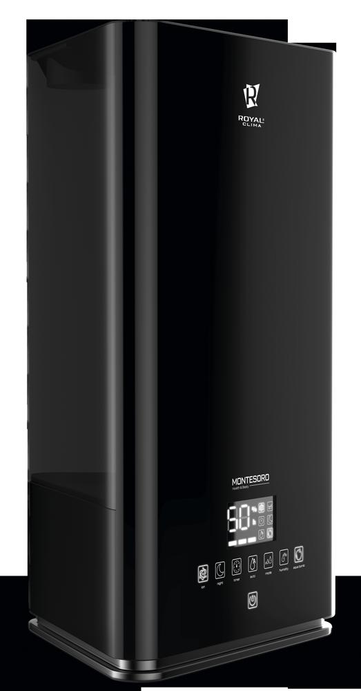 Ультразвуковой увлажнитель серии MONTESORO RUH-MS360/4.5E-BL рис. № 10