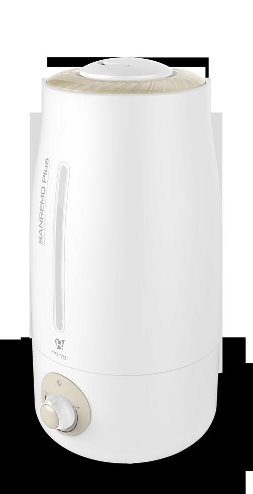 Ультразвуковой увлажнитель воздуха серии SANREMO Plus RUH-SP400/3.0M-SV