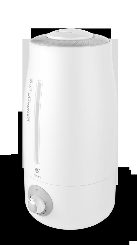Ультразвуковой увлажнитель воздуха серии SANREMO Plus RUH-SP400/3.0M-SV рис. № 5