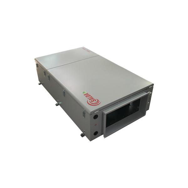 Суперкомпактная приточная установка VEGA-1100-E