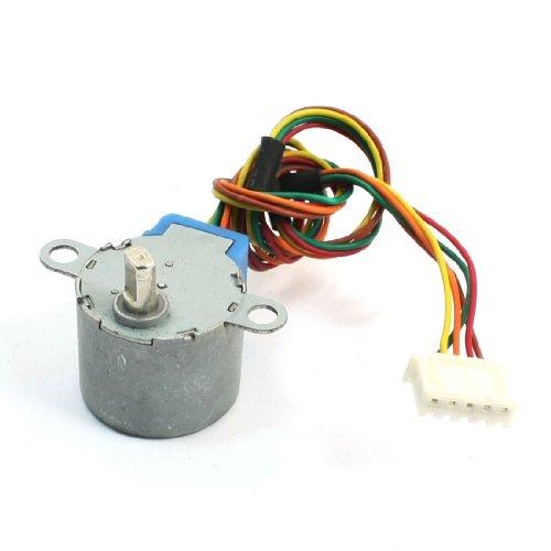 Электродвигатель 9305780006 step motor MP24GA (4W)