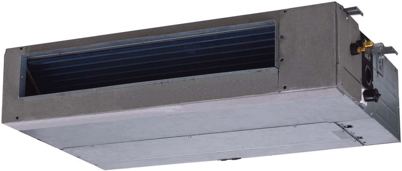 Блок внутренний LS-MHE12DOA2 eMagic Inverter