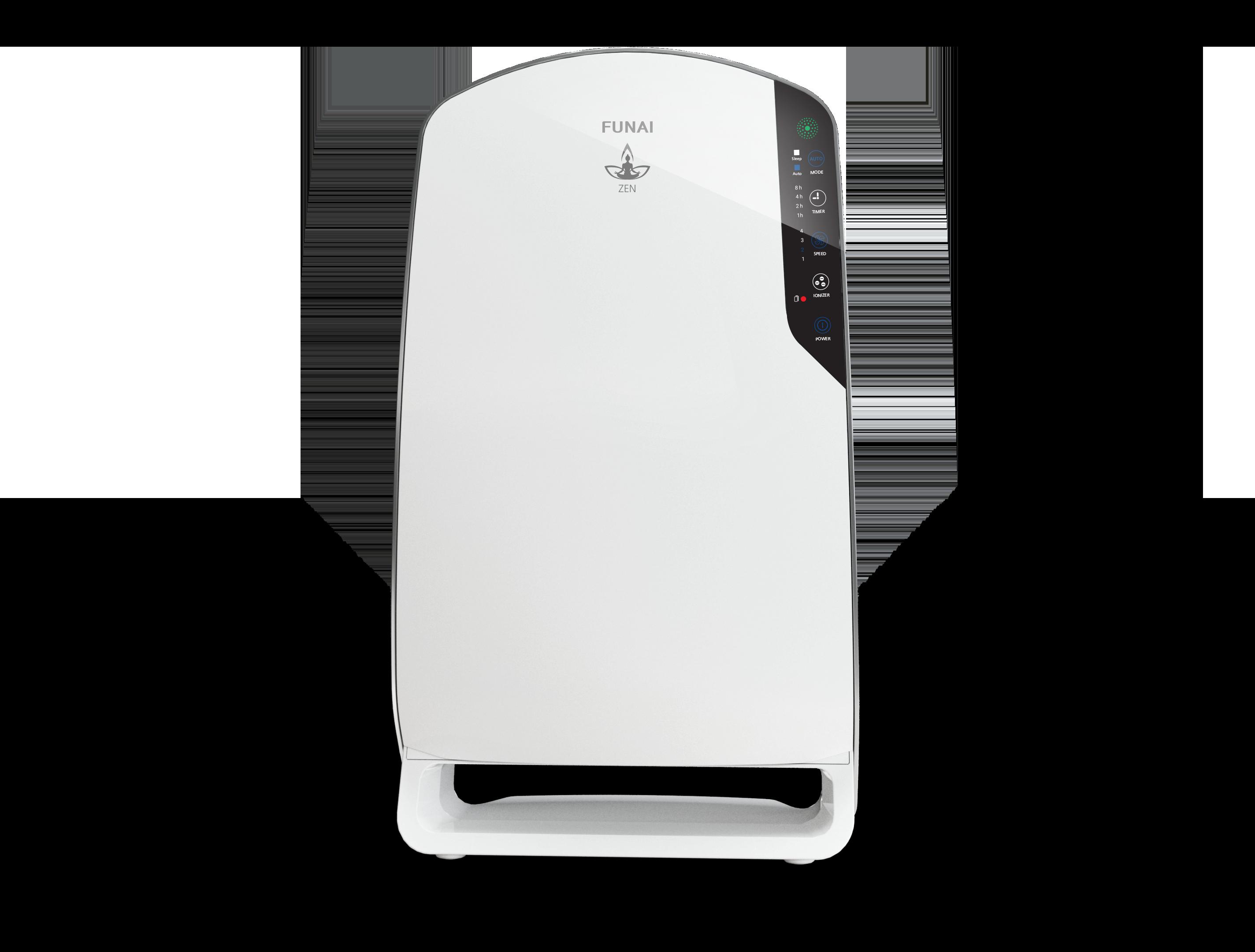 Бытовой очиститель воздуха серии ZEN HAP-Z200SE рис. № 2