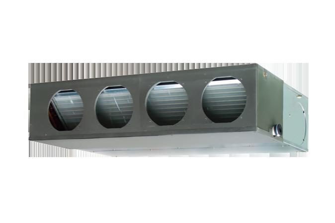 Блок внутренний ARXC045GTEH  (стандартные средненапорные)