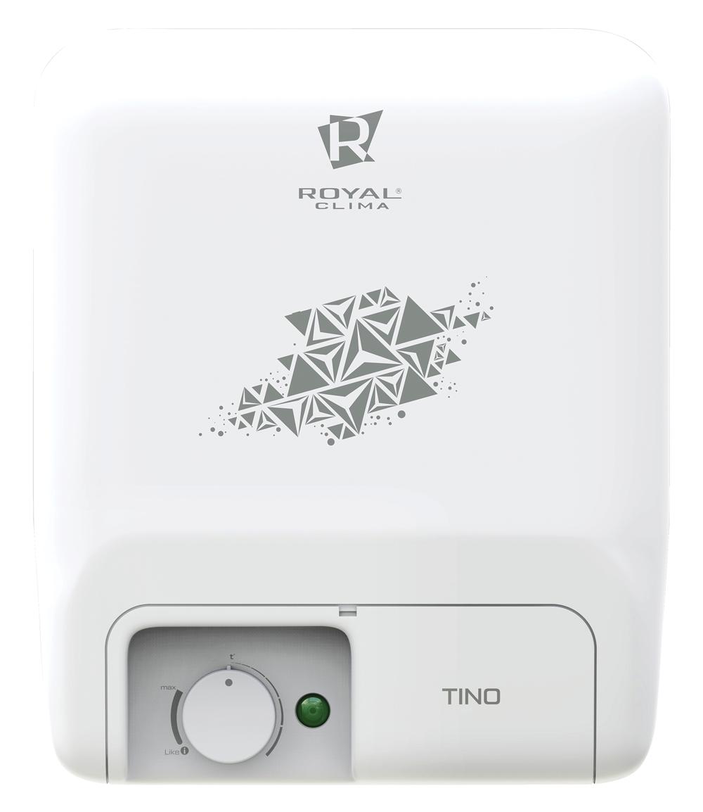 Электрические водонагреватели накопительного типа серии TINO RWH-T10-REU