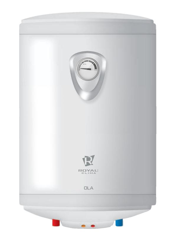 Электрический водонагреватель накопительного типа cерии OLA RWH-O80-RE