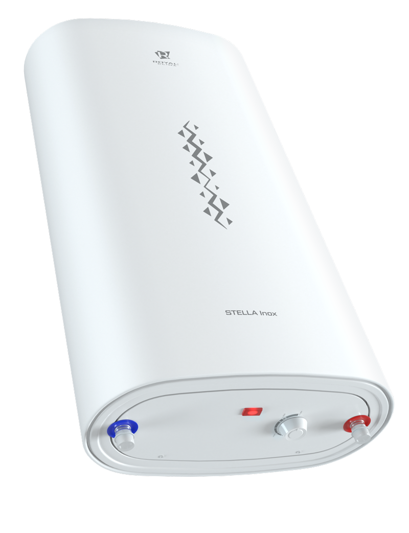 Электрический водонагреватель накопительного типа cерии STELLA RWH-ST80-FS