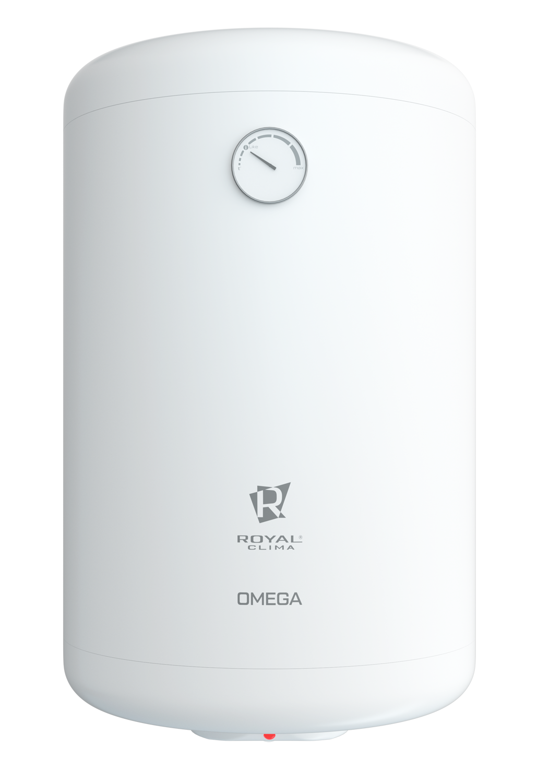 Водонагреватели cерии OMEGA RWH-OM80-RE