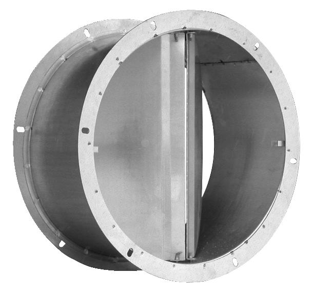 Обратные клапаны ATS 190