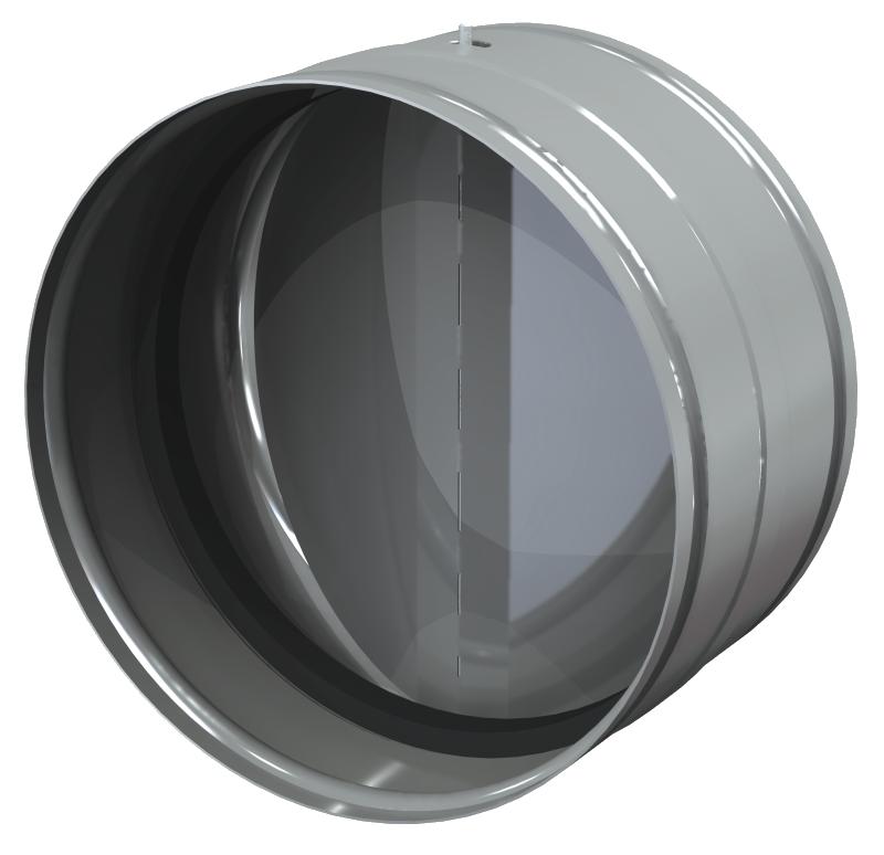 Обратные клапаны RSK 100