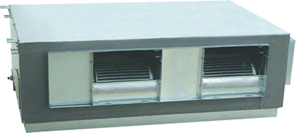 Сплит-система TFRI25C/I_TFRI25C/O высокой производительности
