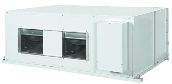 Сплит-система TFRI40B/I_TFRI20B/O*2 высокой производительности