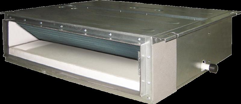 Блок внутренний T12H-FD/I  Free Match Inverter