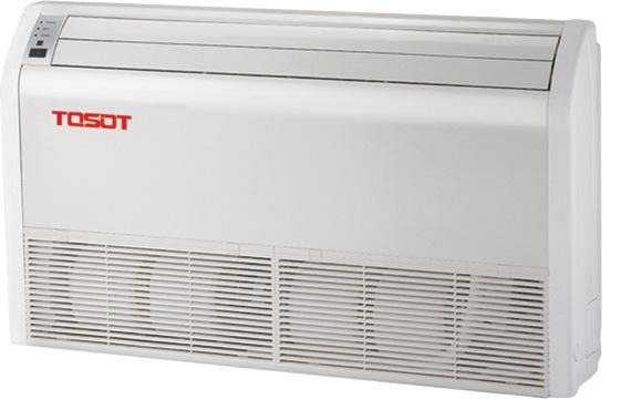 Блок внутренний T24H-FF/I Free Match Inverter