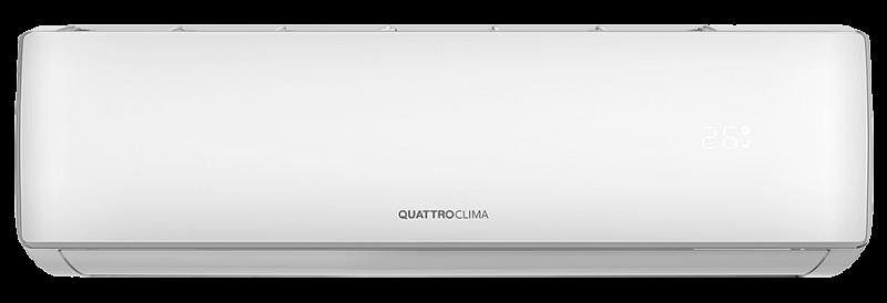 Сплит-система QV-BE07WA/QN-BE07WA Bergamo