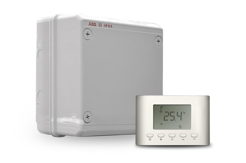 Компактные шкафы автоматики ZCS-V350-3,0/4,5-2