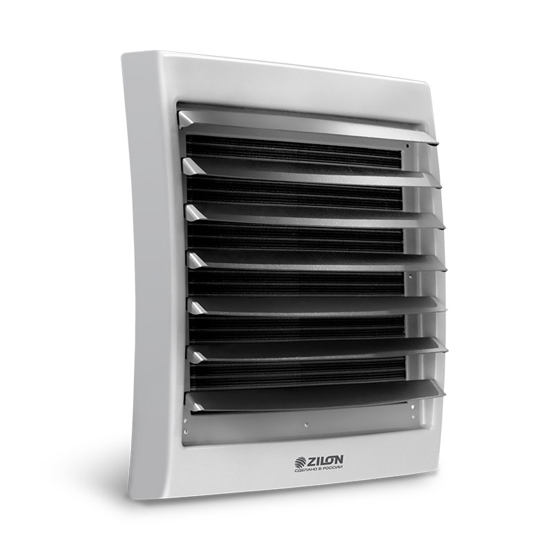 Водяной тепловентилятор Экватор HP-60.001W
