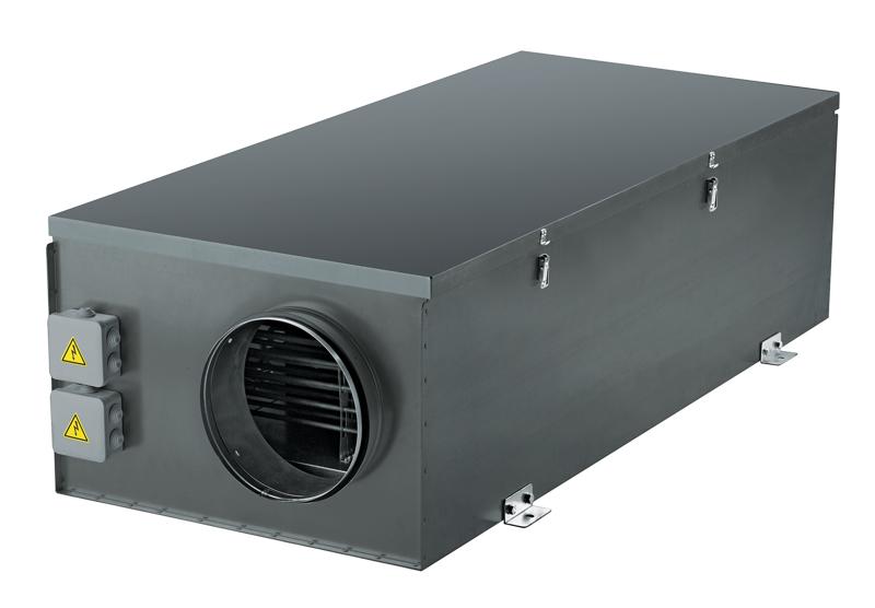 ZPE 800 L1 Compact + ZEA 800-12,0-3f