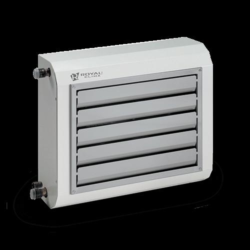 Вентиляторные доводчики (промышленные фанкойлы) ATF-E FIAMA  3/230