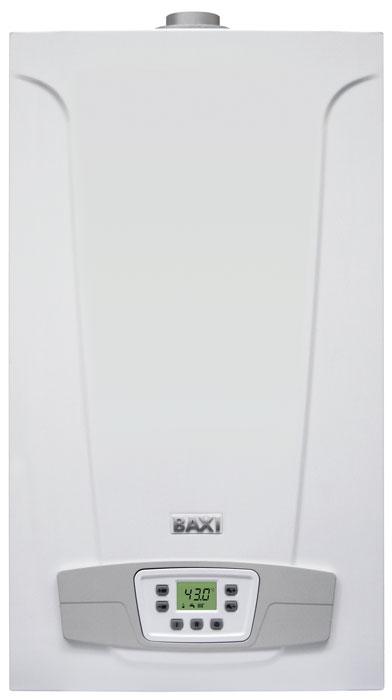 Котел газовый конденсационный Baxi Luna Duo-tec MP 1.90 (90 кВт)