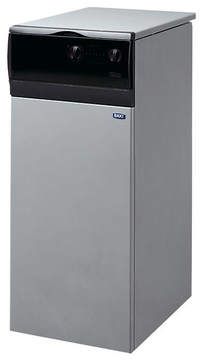 Котел газовый Baxi Slim 2.230 i (22 кВт)