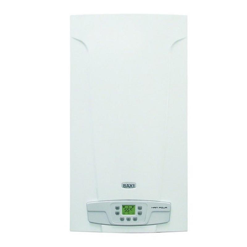 Котел газовый Baxi ECO Four 1.14 (14 кВт)