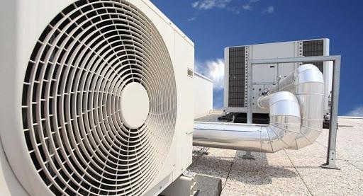 Крышные вентиляторы и вытяжная вентиляция