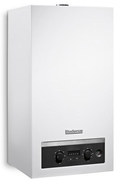 Котел газовый Buderus Logamax U054-24K (24 кВт)