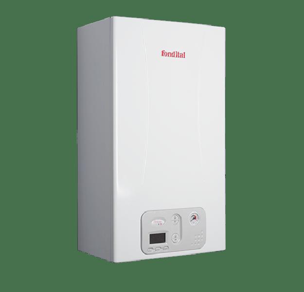 Настенный газовый котел Фондиталь ANTEA CTFS 24