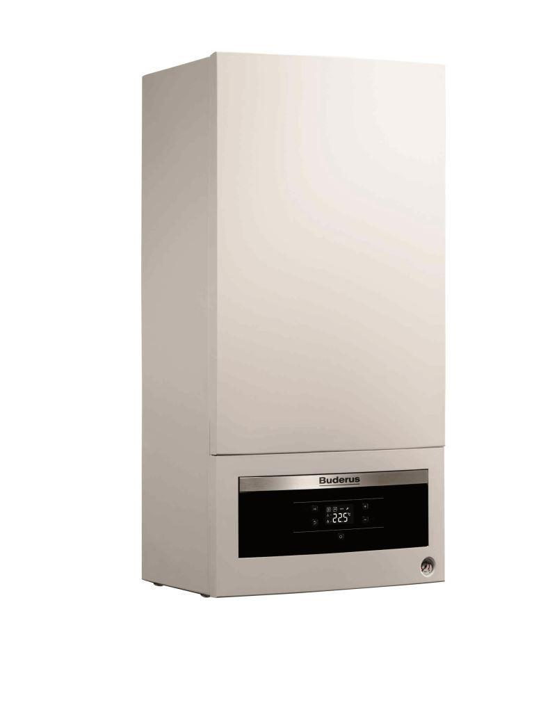 Котел газовый Buderus Logamax U072-18K (18 кВт)