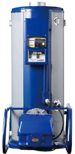 Котел жидкотопливный Navien RPD 1035 (100 кВт)