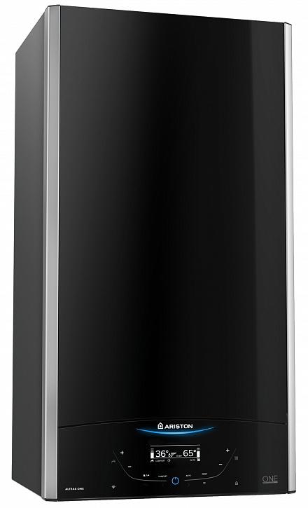 Котел газовый конденсационный Ariston ALTEAS ONE NET 35 (31 кВт)