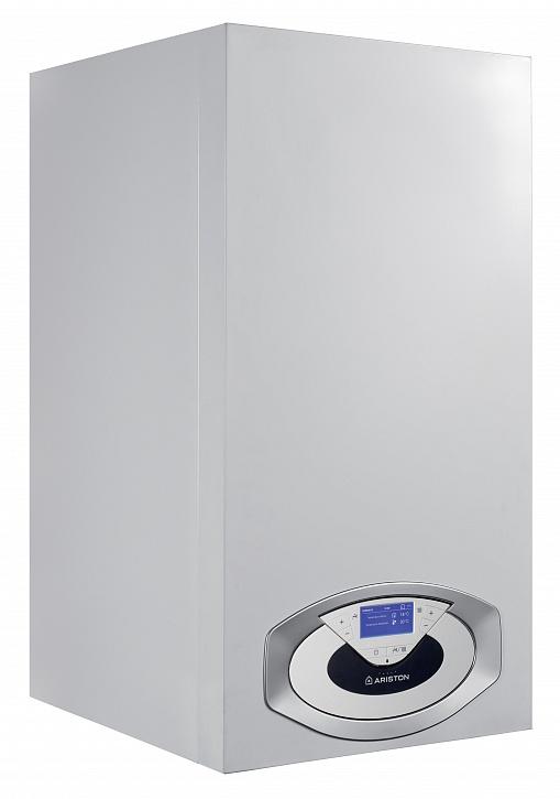 Котел газовый конденсационный Ariston GENUS PREMIUM EVO HP 100KW (98 кВт)