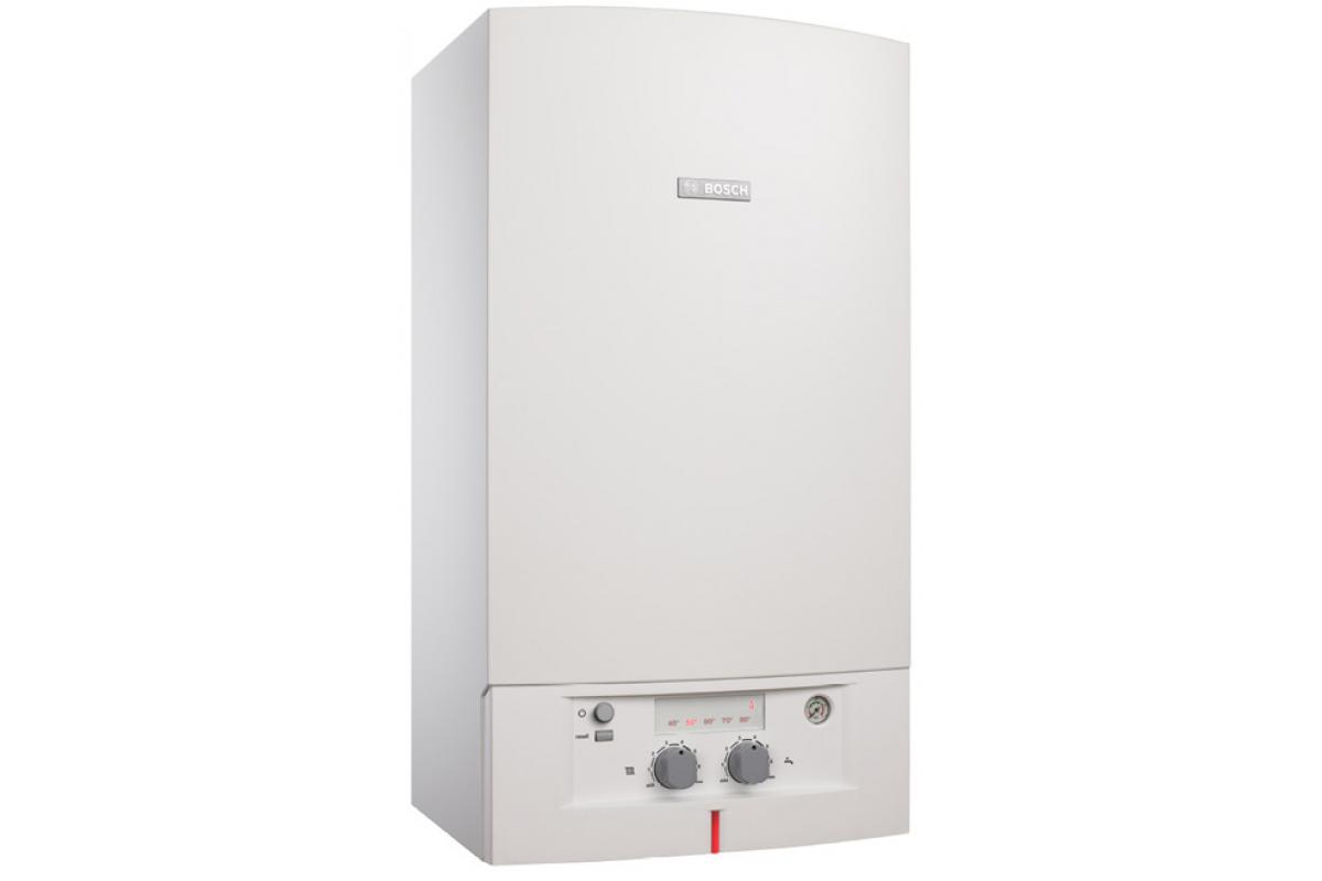 Котел газовый Bosch Gaz 4000 W ZSA 24-2 K (24 кВт)