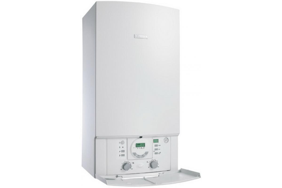 Котел газовый Bosch Gaz 7000 W ZWC 28-3MFA (28 кВт)