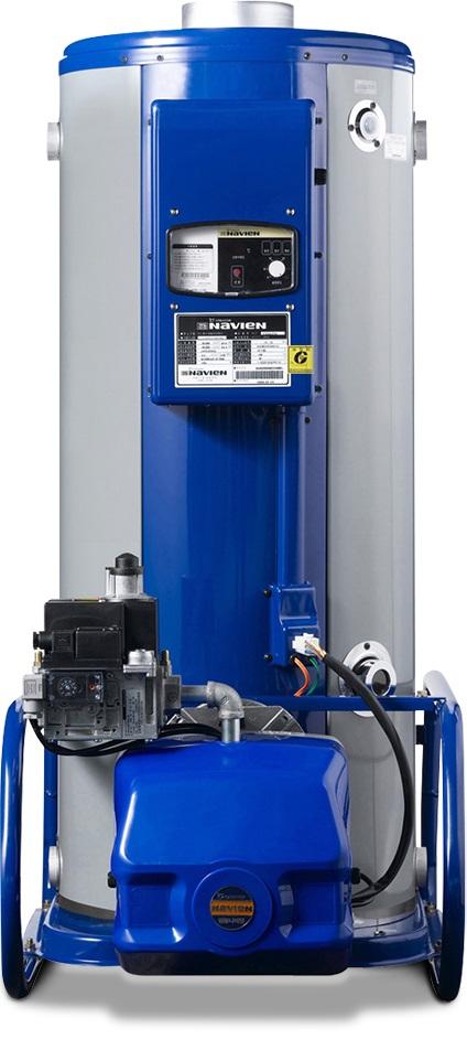 Котел газовый Navien GTD 735 (81 кВт)