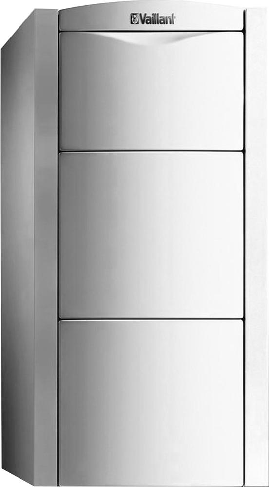 Котел газовый конденсационный Vaillant ecoVIT VKK 226 /4 (23 кВт)