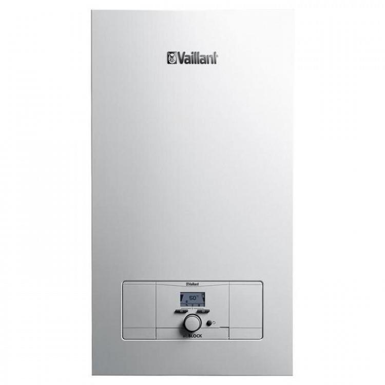 Котел электрический Vaillant eloBLOCK VE (14 кВт), 380В