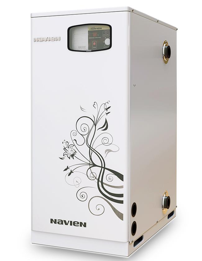 Котел газовый Navien GST 49KN (49 кВт)