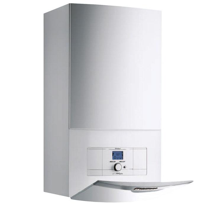 Котел газовый Vaillant turboTEC plus VUW 202/5-5 (20 кВт)