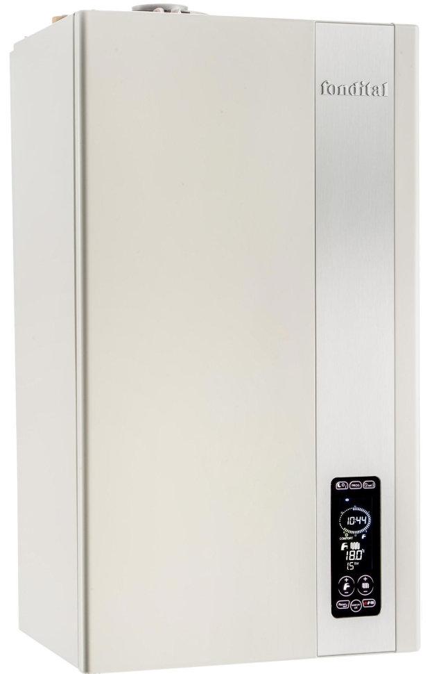 Настенный газовый котел Фондиталь FORMENTERA RBTFS 32 CFNR02RF32