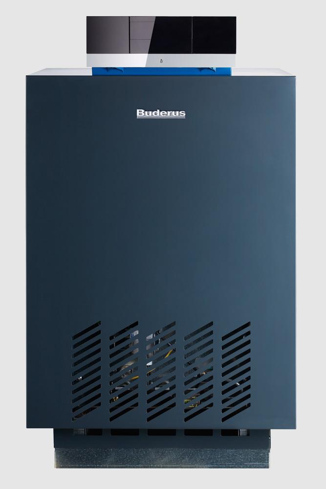 Котел газовый Buderus Logano G234 WS (44 кВт)