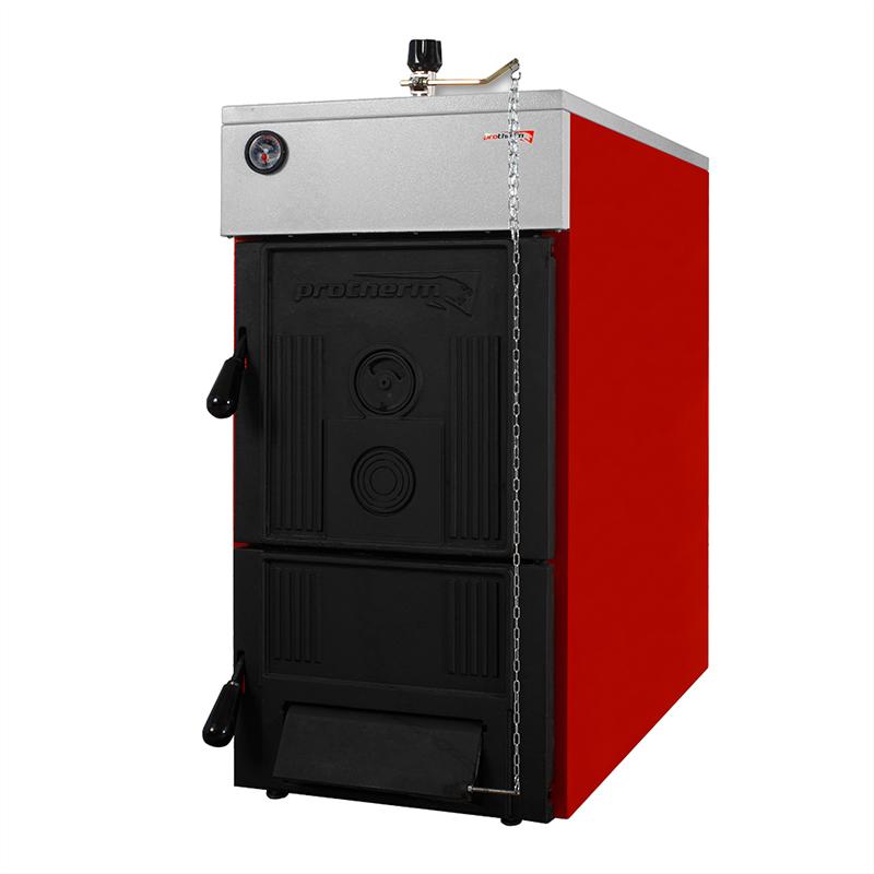 Котел твердотопливный Protherm Бобер 60 DLO (48 кВт)