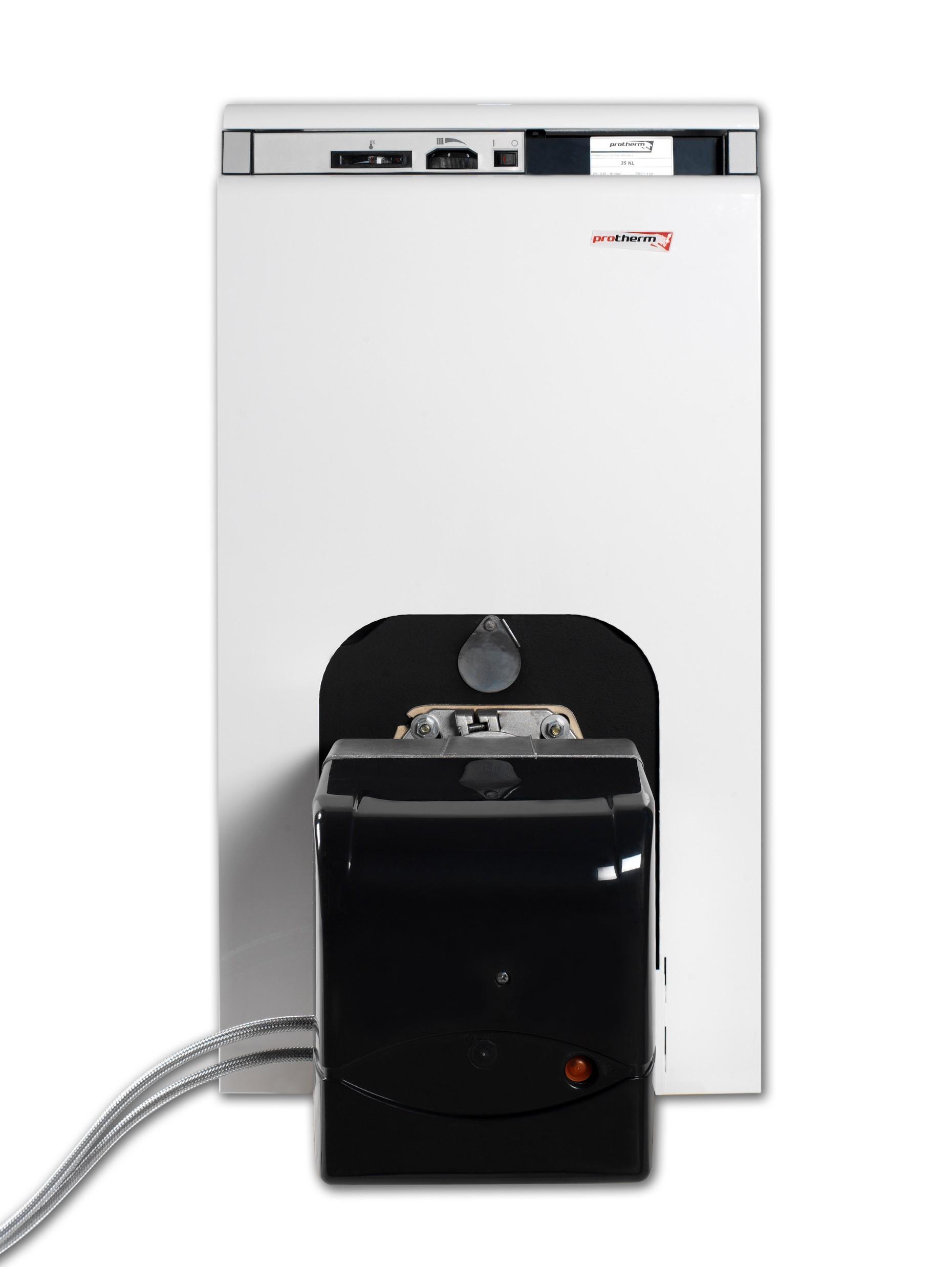 Котел комбинированный Protherm Бизон 40 NL (38 кВт)