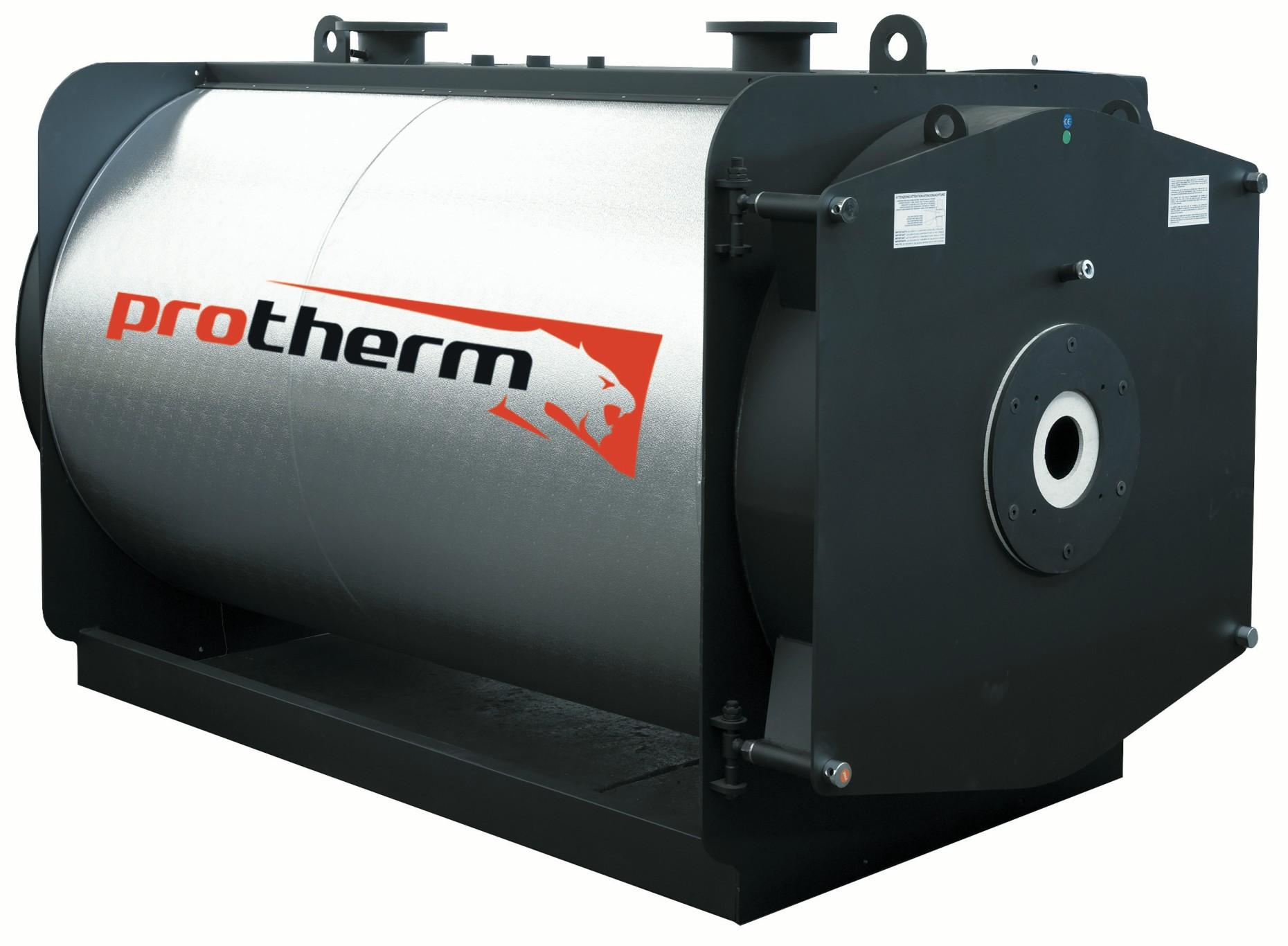 Котел комбинированный Protherm Бизон 70 NO (70 кВт)